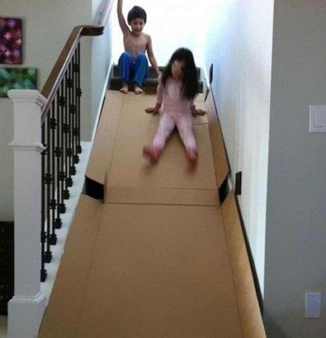 Прості лайфхаки, які підуть на користь всім батькам (12 фото)