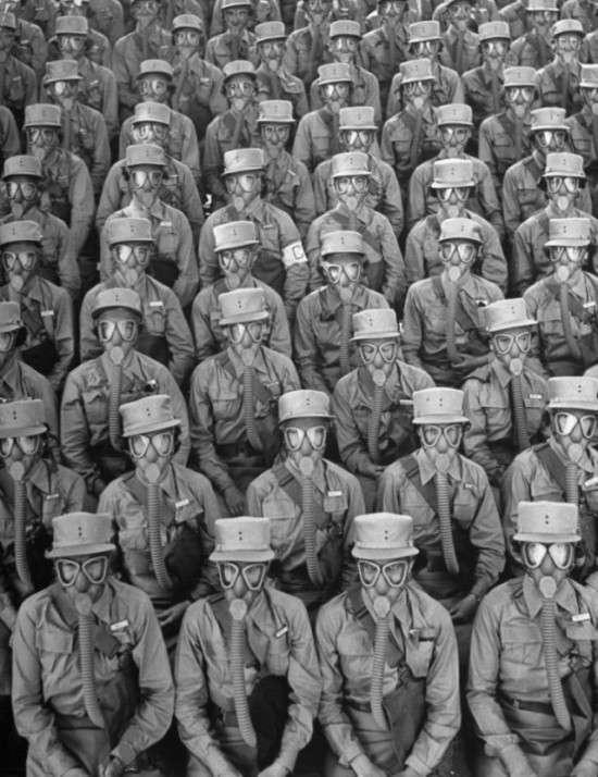 Унікальні архівні знімки (20 фото)