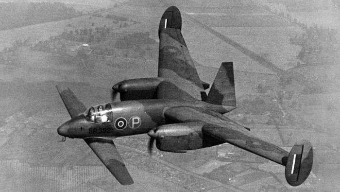 Літаки з самою незвичайною формою (10 фото)