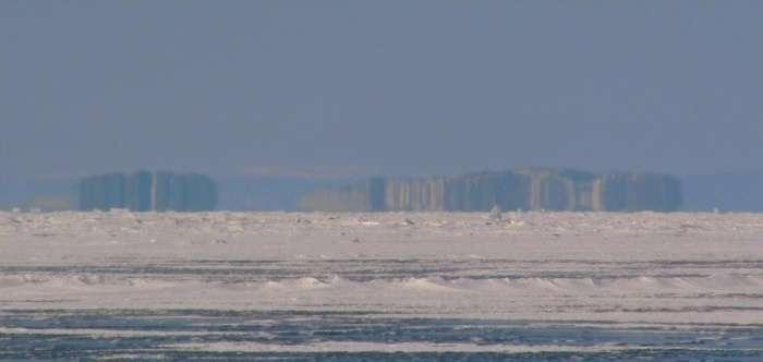 Таємниці озера Байкал (7 фото)