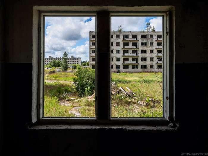 Як у Латвії знайшли мирне застосування радянським радіолокаторами (20 фото)