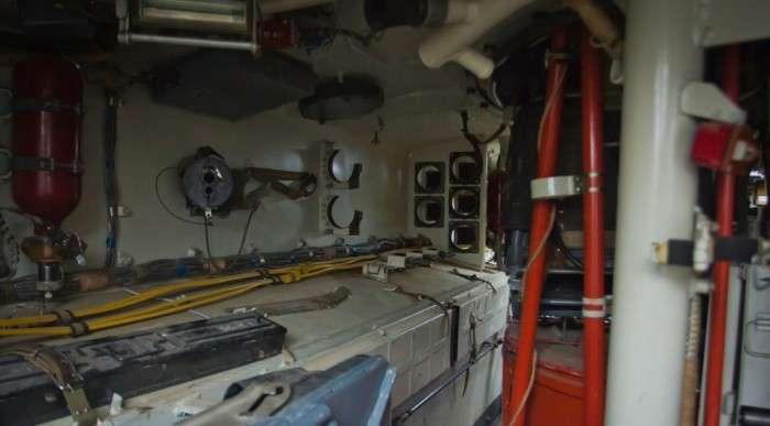 Тест-драйв БМП-3 (40 фото)