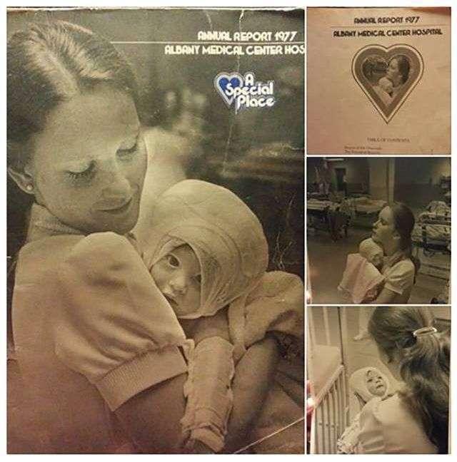 Зворушлива історія Аманди Скарпинати (7 фото)