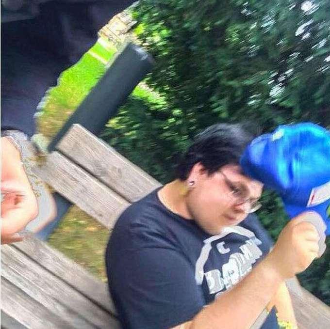 Хлопець пожартував над модифікатором свого тіла (4 фото)