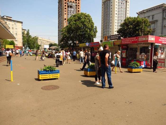 Сучасна Україна очима москвича (62 фото)