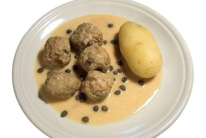 Самі смачні національні страви російських регіонів (16 фото)