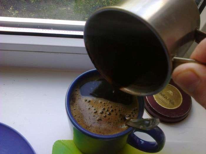 Рецепт смачної кави (10 фото)