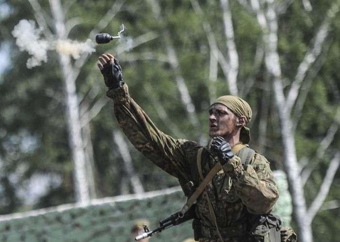 Найкращі фото з Міжнародних армійських ігор (42 фото)