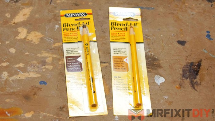 3 способа удалить царапины любой глубины с деревянной поверхности Самоделки