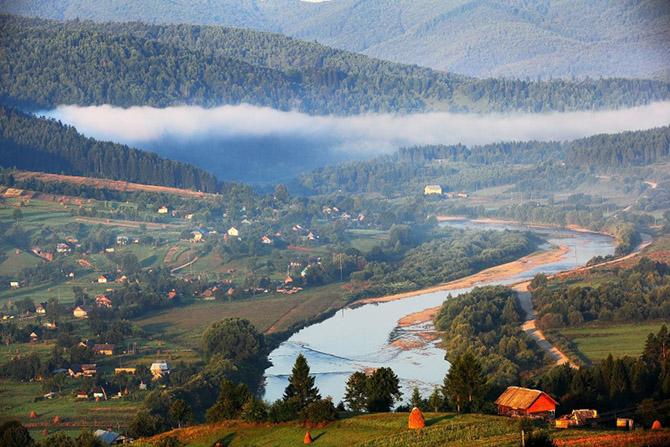 Край, где живут облака путешествия,Путешествие и отдых