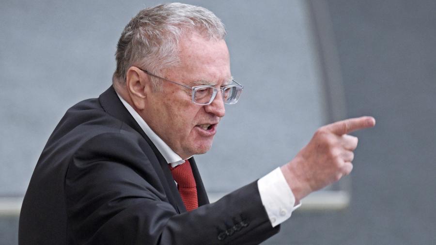 В Сибирь: Жириновский предлагает вернуть позабытые ссылки