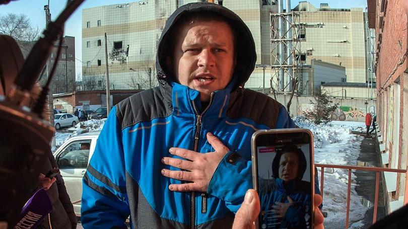 Потерял семью в пожаре и теперь гуляет по заграницам? психология, мысли вслух