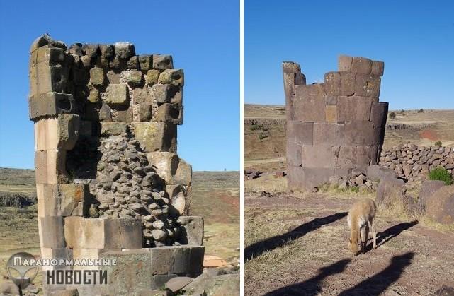 Линии Сахама — Самая большая загадка Боливии Тайны и мифы