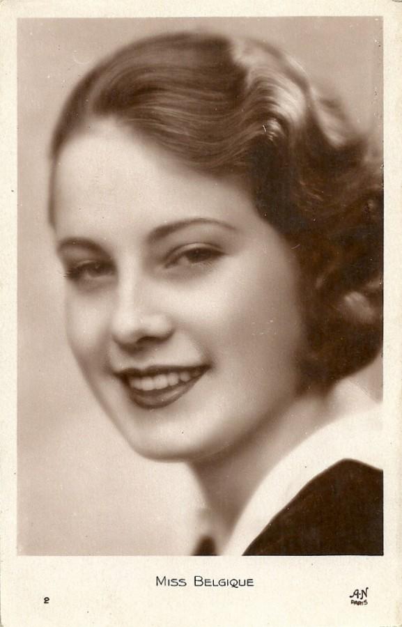 Мисс Европа 20 век,Фото,Европа,Женщины