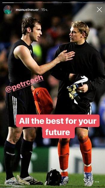 Как футбольный мир прощается с рок-звездой: Дрогба больно видеть слезы Чеха, а Касильяс поздравляет с великой карьерой Спорт