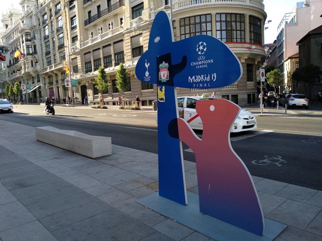 Мадриду не нужен английский финал Лиги чемпионов? Спорт