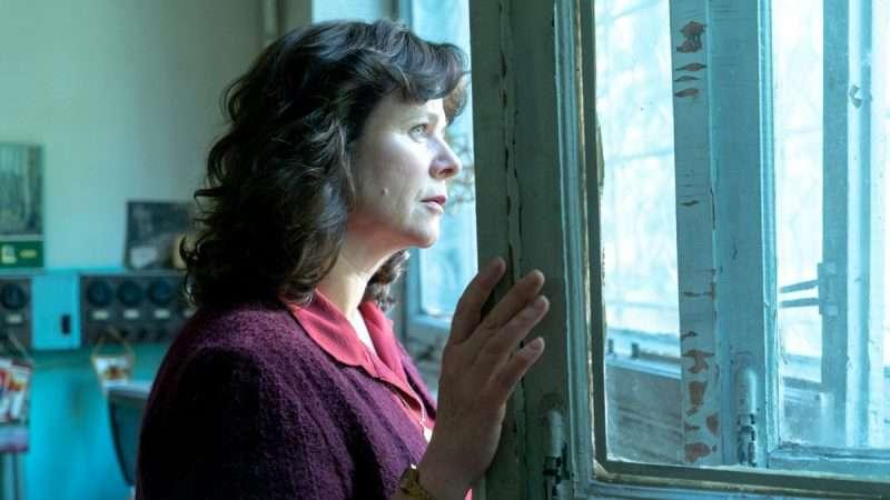 Без ляпов не обошлось: в сериале «Чернобыль» обнаружили исторические несоответствия Искусство