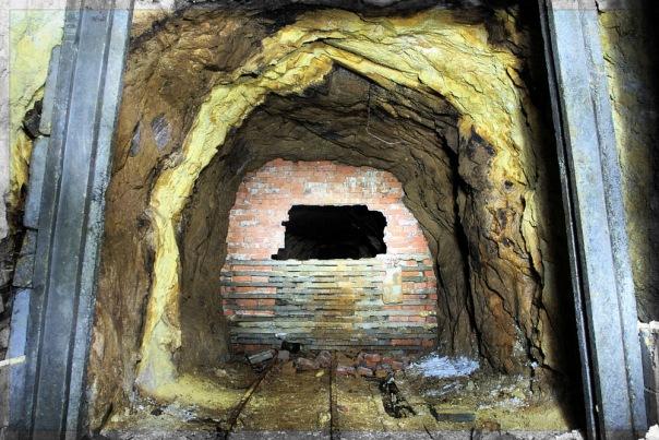 Секретный урановый рудник: сюда не спускались полвека Интересное