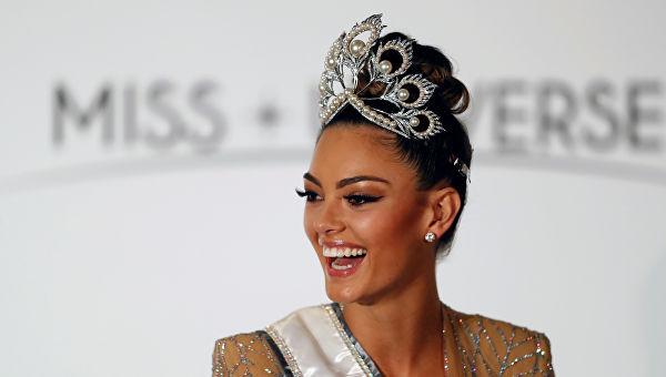 Отличия «Мисс мира» от «Мисс Вселенная» Интересное