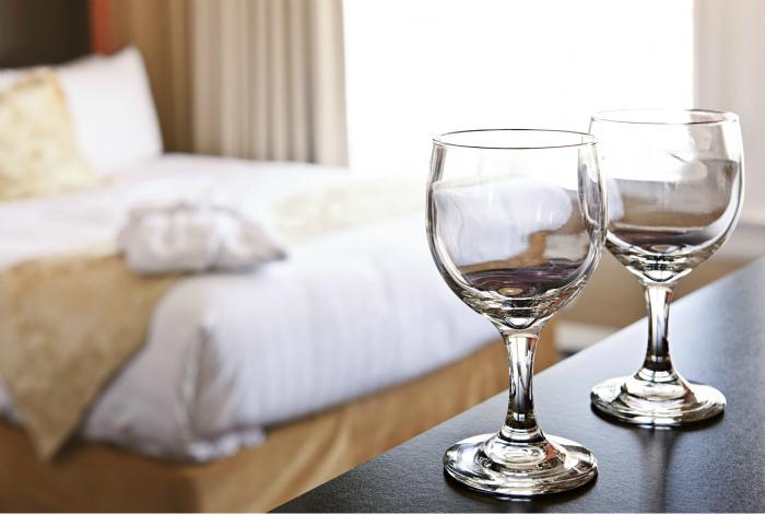 8 «грязных» секретов гостиниц, о которых стоит знать каждому Интересное