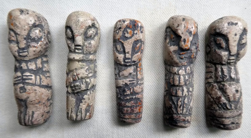 Инопланетные мумии из Перу: мнение экспертов Тайны и мифы