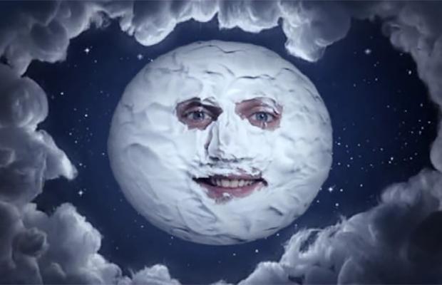 Луна раскроет черты твоего характера Природа,Разное,Человек,Луна,характер