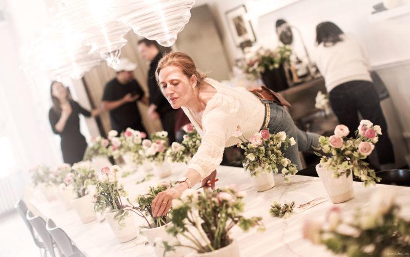 Продлеваем жизнь срезанным цветам: советы флористов цветы