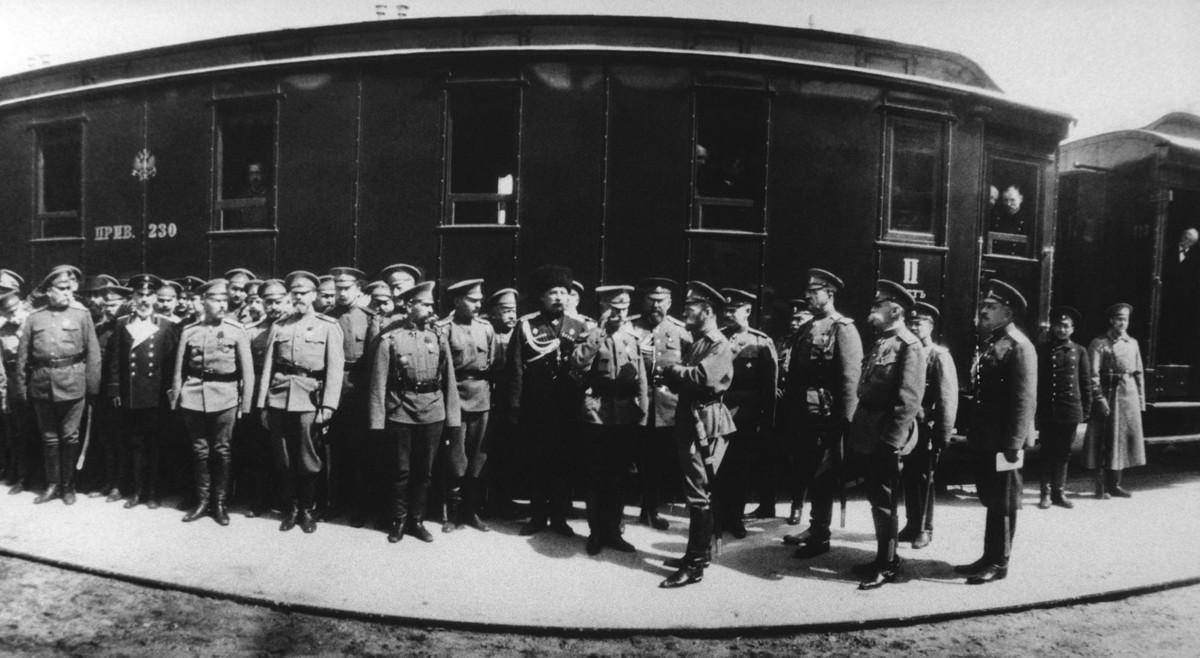 Николай II: император упущенных возможностей