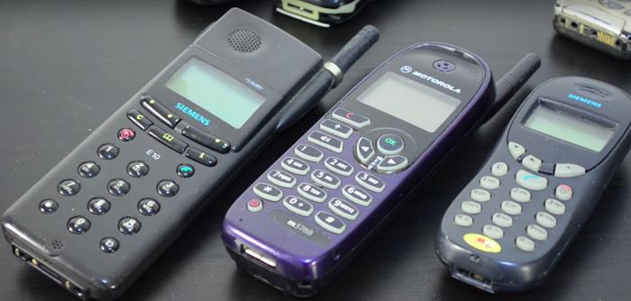 Какую технику россияне «сметали» с полок магазинов во время дефолта 1998 года гаджеты,мир,ностальгия,прошлое,ссср,технологии