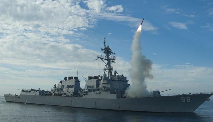 На мире можно ставить крест: Вашингтоном правит методичка геополитика