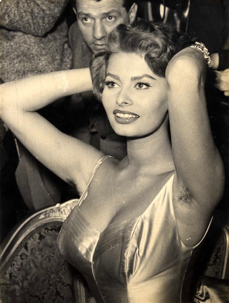 25 самых красивых женщин в истории, которыми восхищались миллионы
