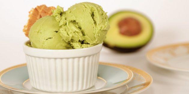 15 рецептов домашнего мороженого, которое намного лучше магазинного десерты, кулинария, мороженое, рецепты