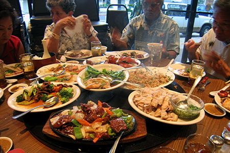китайську кухню